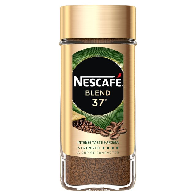 Nescafe Coffee Various Blends