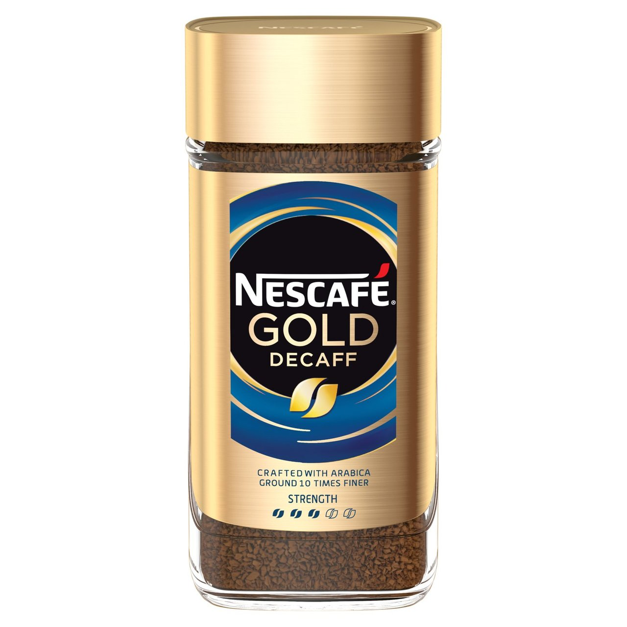 Nescafe Decaffeinated Coffee