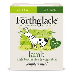 Forthglade Food for Dogs