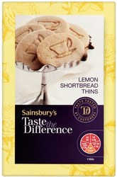Sainsbury Biscuits and Cookies