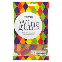 Waitrose Sweets