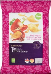 Sainsbury Nuts and Snacks