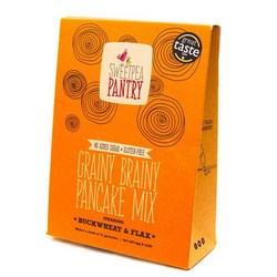 Sweetpea Pantry Kits