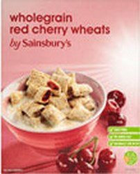 Sainsbury Cereals