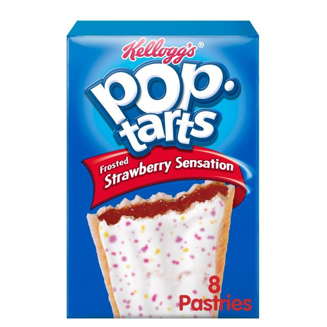 Kelloggs Pop Tarts