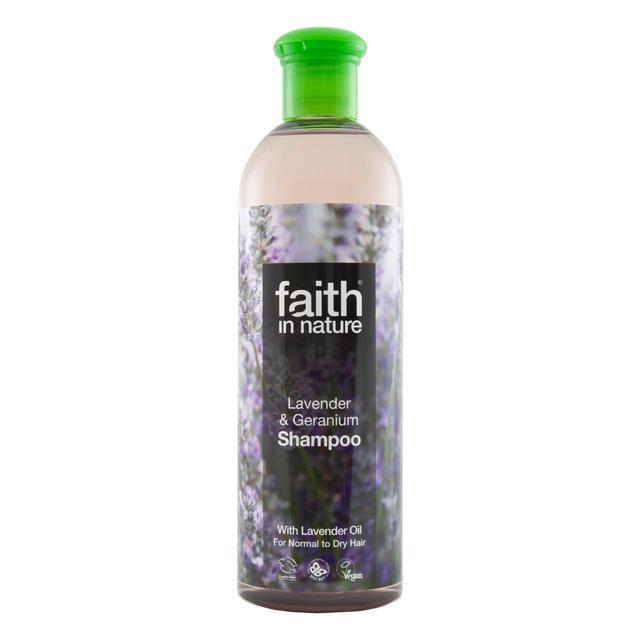 Faith in Nature Hair