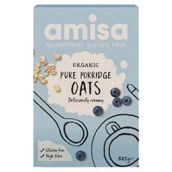 Amisa Organic