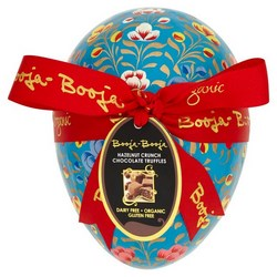 Booja Booja Easter Eggs