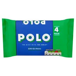 Nestle Polo Mints and Sweets