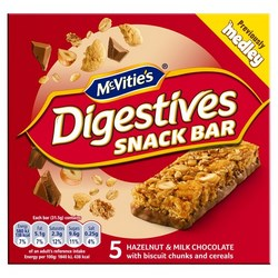 McVities Breakfast Biscuits