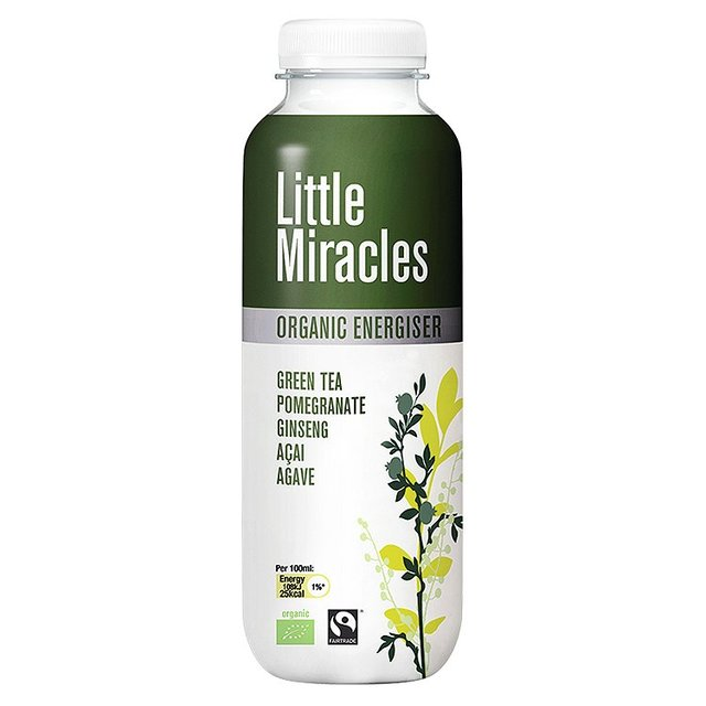 Little Miracles Tea