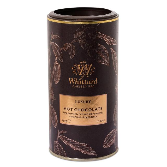 Whittard of Chelsea Hot Chocolate