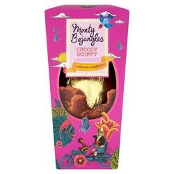 Monty Bojangles Easter Eggs