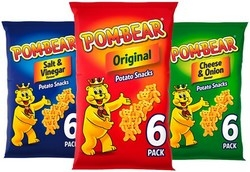 Pom Bears