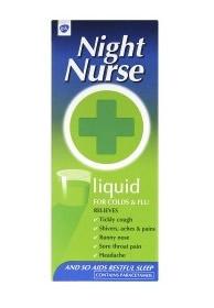Night and Day Nurse