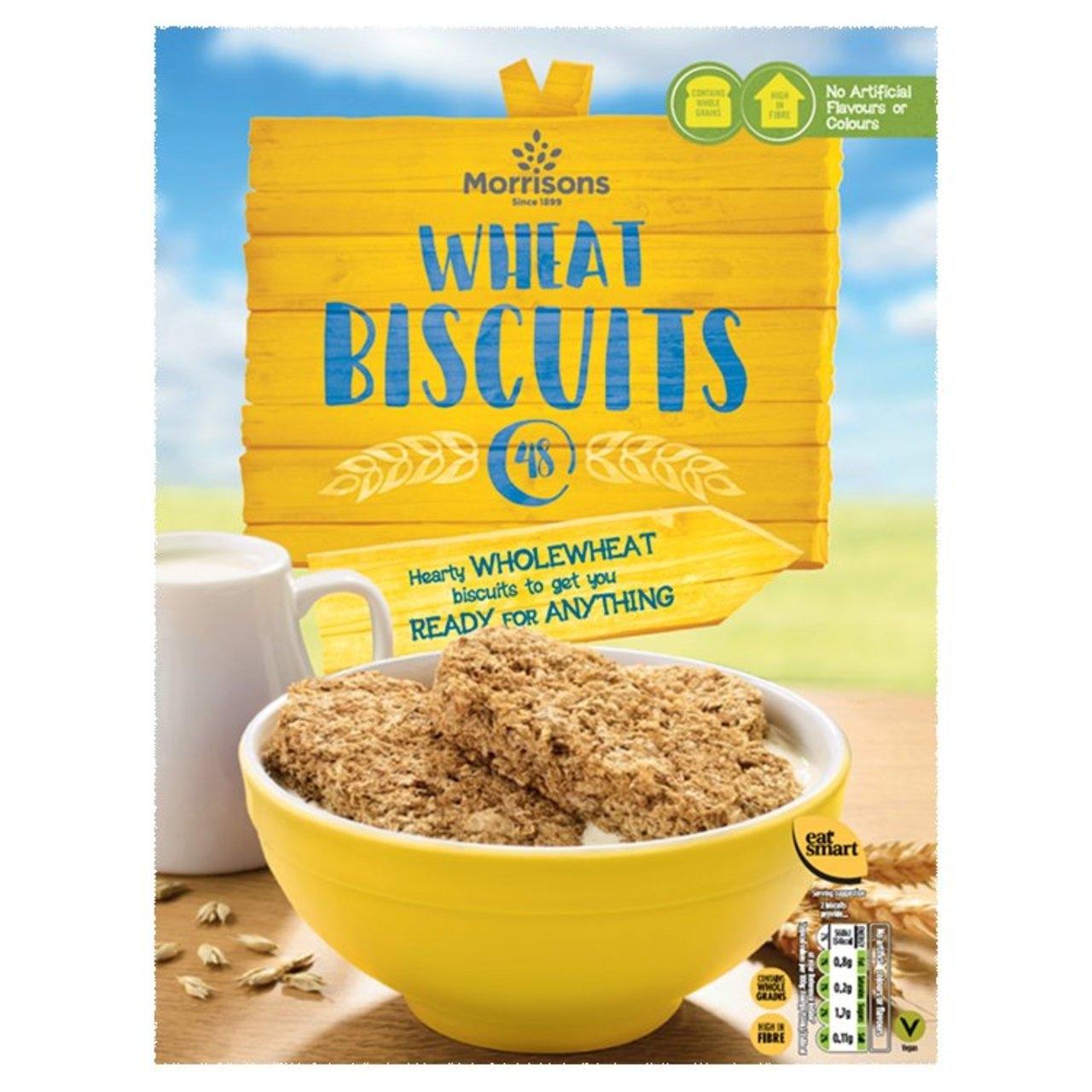 Morrisons Cereal