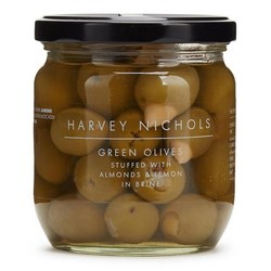 Harvey Nichols International foods