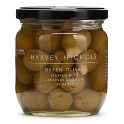 Harvey Nichols International foods