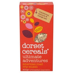 Dorset Cereal and Muesli