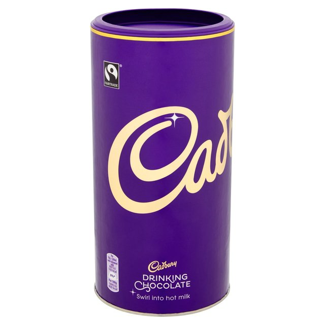 Cadbury Hot Chocolate Mix