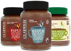 Clipper Coffee