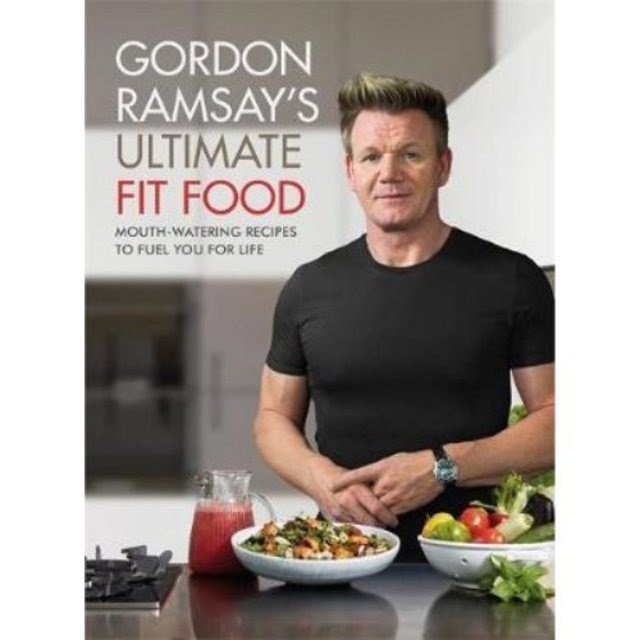 Cookery Books Gifts