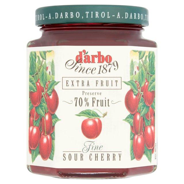 Darbo Spreads