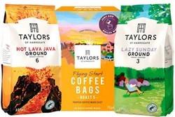 Taylors Coffee