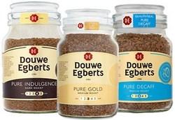 Douwe Egberts Coffee