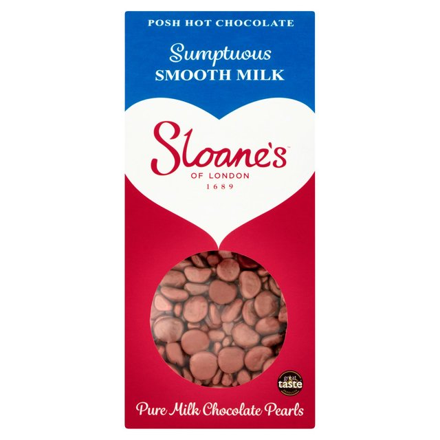 Hans Sloane Drinking Chocolate