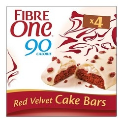 Fibre One Bars Range