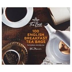 Morrisons Tea