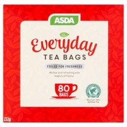 Asda Tea