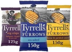 Tyrrells Potato Chips