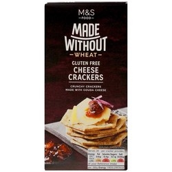 Marks and Spencer Made Without