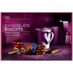 Marks and Spencer Biscuit Selections