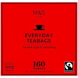 Marks and Spencer Everyday Tea