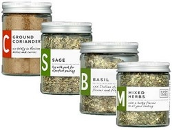 Marks and Spencer Herbs Spices and Seasonings