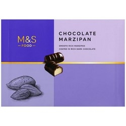 Marks and Spencer Chocolate Boxes