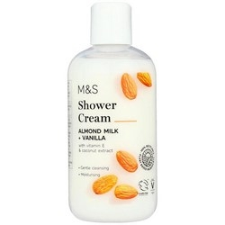 Marks and Spencer Everyday Toiletries