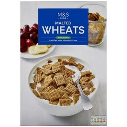 Marks and Spencer Breakfast Cereals Bars and Biscuits