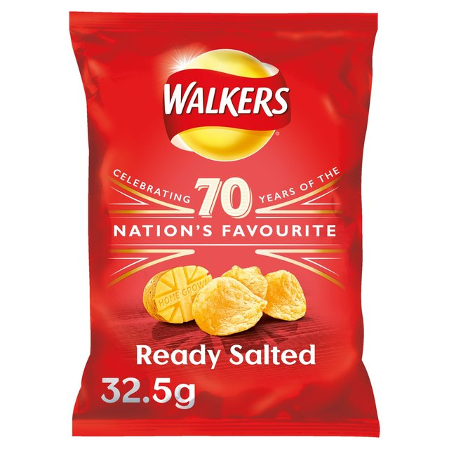 Crisps and Snacks