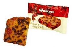 Walkers Cakes