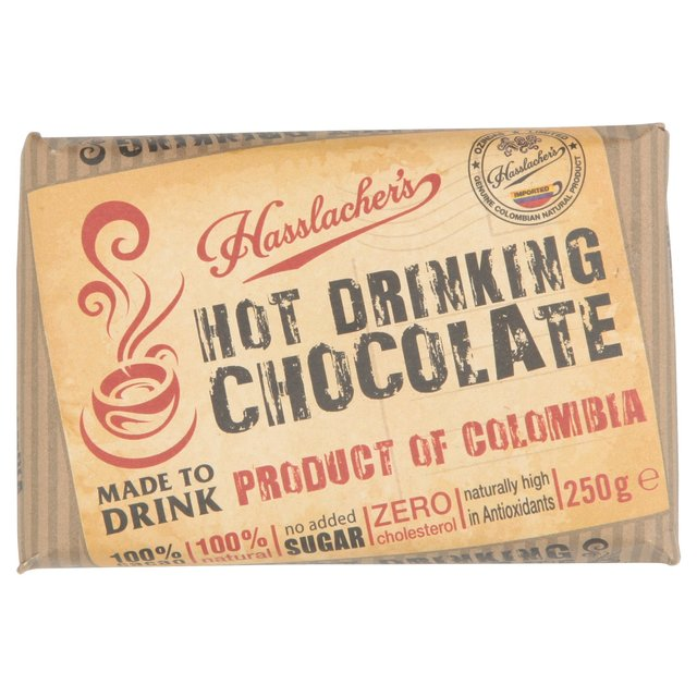 Hasslachers Hot Chocolate