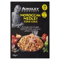 Ainsley Harriott World Kitchen