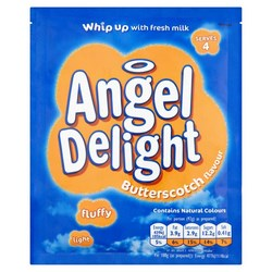 Angel Delight