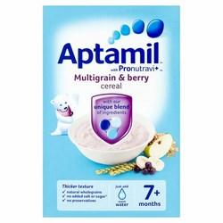 Aptamil Baby Food