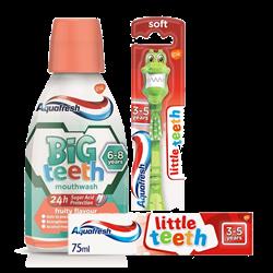 Aquafresh for Children