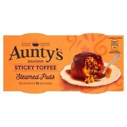 Auntys