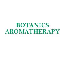 Botanics Aromatherapy